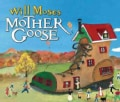 Will Moses' Mother Goose (Board book)