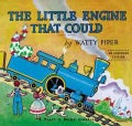 The Little Engine That Could (Paperback)