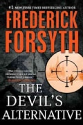 The Devil's Alternative (Paperback)