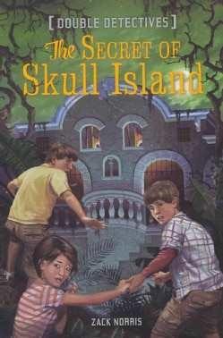 The Secret of Skull Island (Paperback)