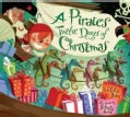 A Pirate's Twelve Days of Christmas (Hardcover)