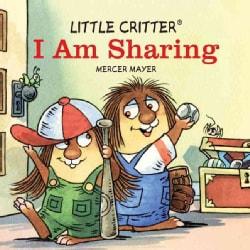 I Am Sharing (Board book)