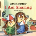 I Am Sharing (Board book)