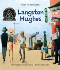 Langston Hughes (Hardcover)