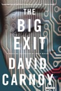 The Big Exit (Hardcover)