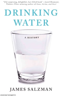 Drinking Water: A History (Hardcover)