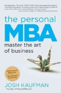 The Personal MBA: Master the Art of Business (Paperback)