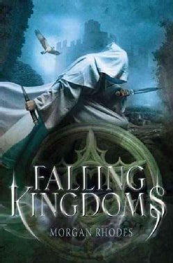 Falling Kingdoms (Hardcover)