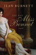 The Bad Miss Bennet (Hardcover)