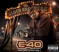 E-40 - The Block Brochure: Welcome To The Soil Vol. 1 (Parental Advisory)