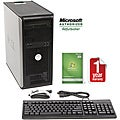 Dell OptiPlex 2.33GHz 160GB Minitower Computer (Refurbished)