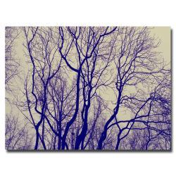Ariane Moshayedi 'Branches' Canvas Art