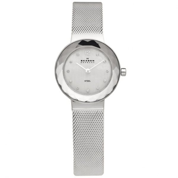 Skagen Women's 456SSS Stainless Steel Watch