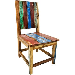 Ecologica Reclaimed Wood Chair
