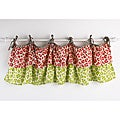 Cotton Tale Here Kitty Kitty Window Valance