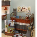 Cotton Tale Pirates Cove 8-piece Crib Bedding Set