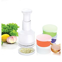 KitchenWorthy 10-Piece Chopping and Storage Set (Case of 12)