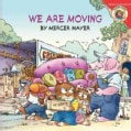 We Are Moving (Paperback)