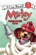 Marley Firehouse Dog (Paperback)