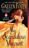 My Scandalous Viscount (Paperback)