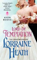 Lord of Temptation (Paperback)