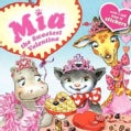 Mia the Sweetest Valentine (Paperback)