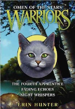 Warriors: Omen of the Stars (Paperback)