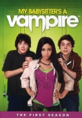 My Babysitter's A Vampire: Season One (DVD)