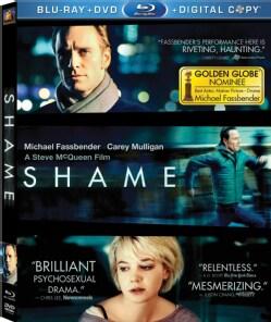 Shame (Blu-ray Disc)