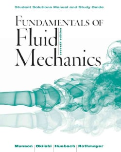 Fundamentals of Fluid Mechanics (Paperback)