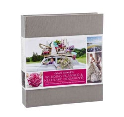 Colin Cowie's Wedding Planner & Keepsake Organizer: The Essential Guide to Planning the Ultimate Wedding (Hardcover)