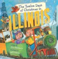 The Twelve Days of Christmas in Illinois (Hardcover)