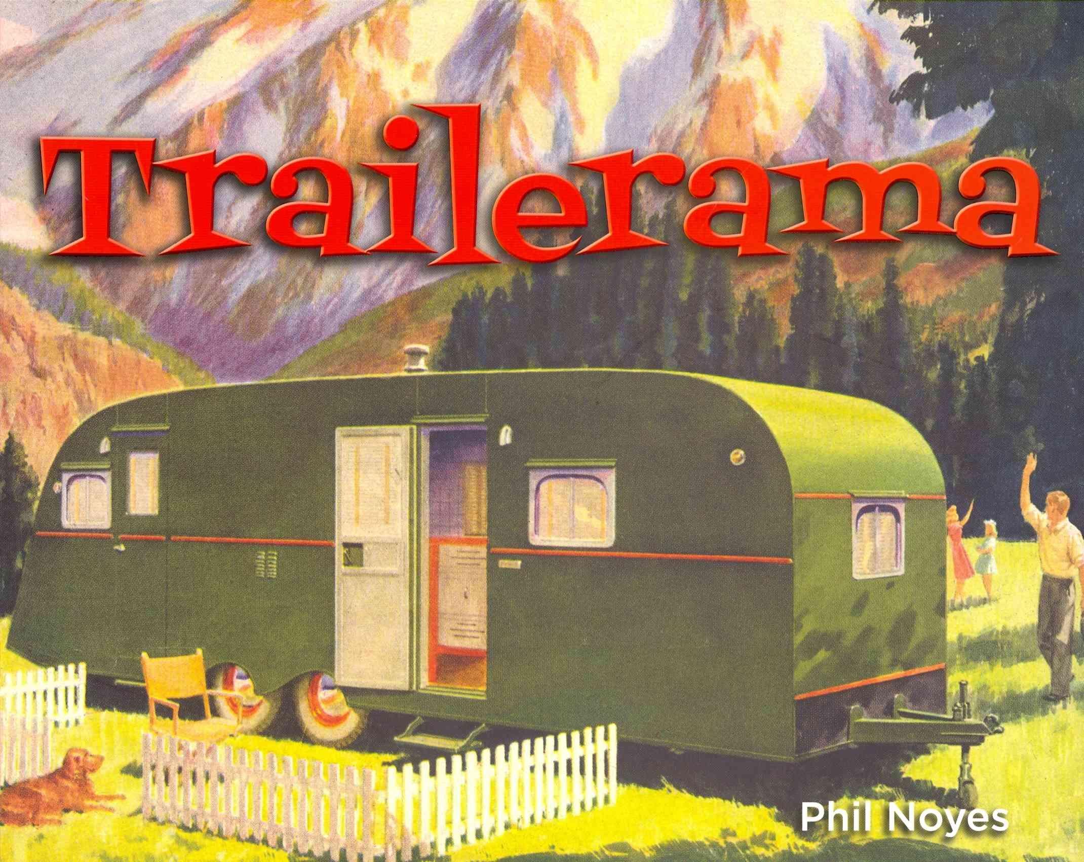 Trailerama (Hardcover)