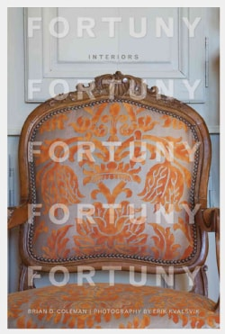 Fortuny Interiors (Hardcover)