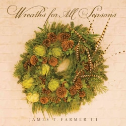 Wreaths for All Seasons (Hardcover)
