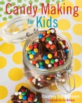 Candy Making for Kids (Spiral bound)