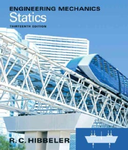 Engineering Mechanics: Statics (Hardcover)