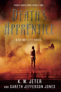 Death's Apprentice (Hardcover)