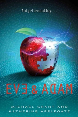 Eve and Adam (Hardcover)