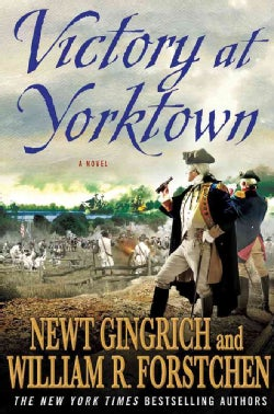Victory at Yorktown (Hardcover)
