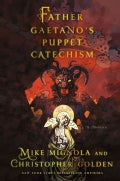 Father Gaetano's Puppet Catechism (Hardcover)