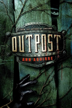 Outpost (Hardcover)