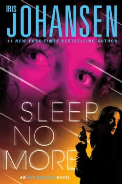 Sleep No More (Hardcover)