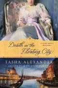 Death in the Floating City (Hardcover)
