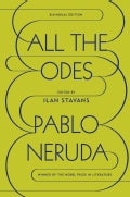 All the Odes (Hardcover)