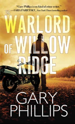The Warlord of Willow Ridge (Paperback)