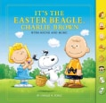 It's the Easter Beagle, Charlie Brown (Hardcover)