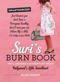 Suri's Burn Book: Well-Dressed Commentary from Hollywood's Little Sweetheart (Hardcover)
