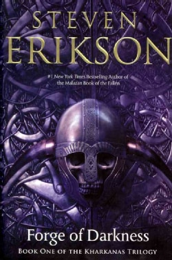 Forge of Darkness (Hardcover)