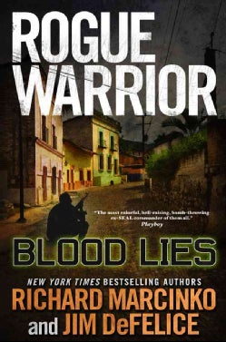 Blood Lies (Hardcover)